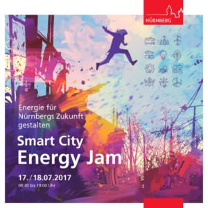 Smart Energy Jam Nürnberg